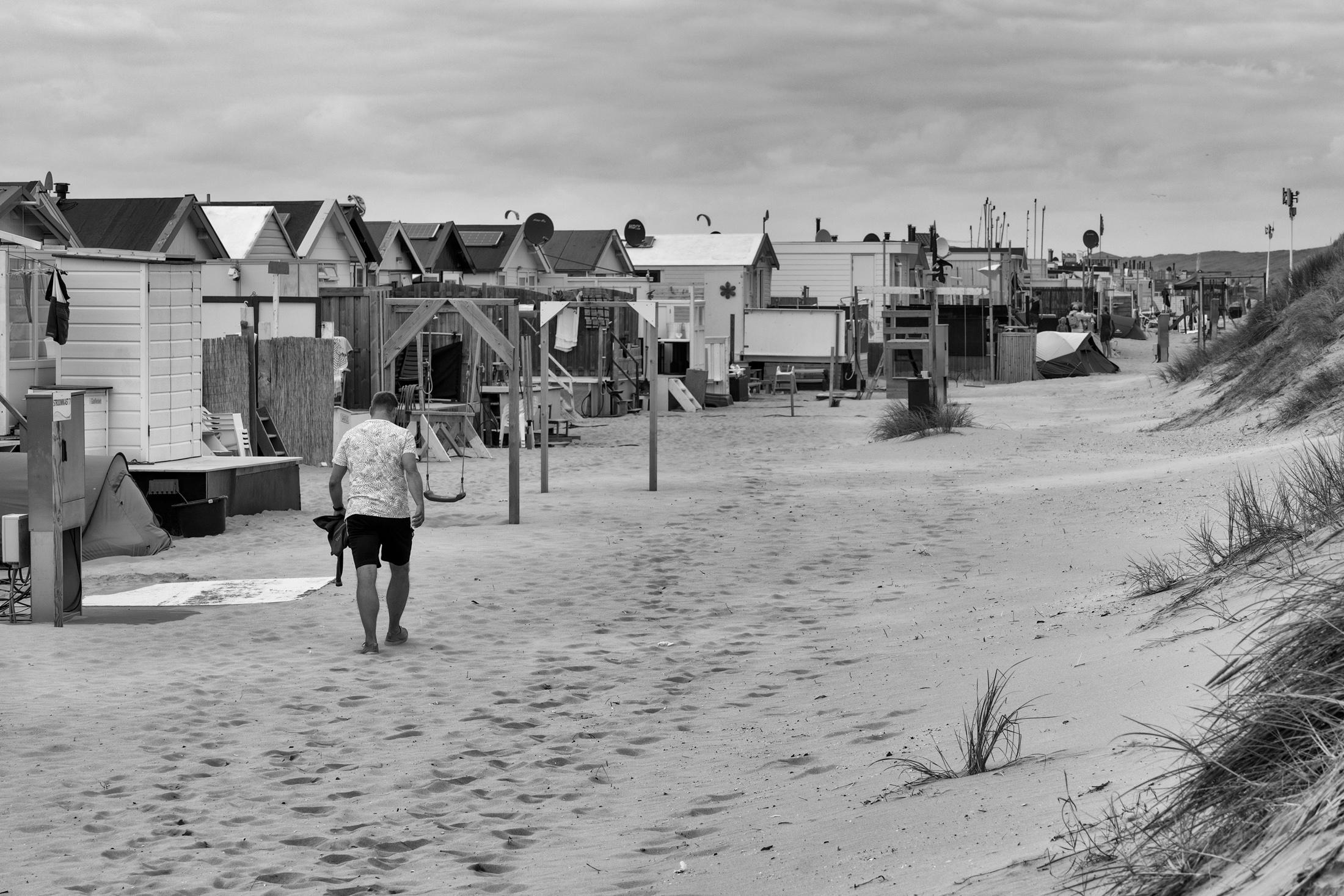 Beach Alley
